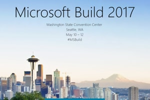 Microsoft is expected to make some new announcements including the launch of a new artificial intelligence-powered speakers just like Google Home and Amazon Echo at the Microsoft Build 2017 developers conference keynote in Seattle. Get live updates of Microsoft Build 2017 here.