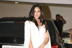 Mira Rajput is reportedly all set to make a foray into the small screen.