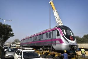 Vijayawada Metro