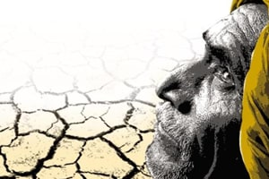 In last two years, 530 cases of farmer suicides have been reported from Mansa district.