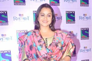 Gurdeep Kohli says she wants to work in films and if not the lead heroine then play a good character.