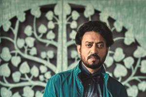 Irrfan Khan says as a producer, he will support stories which he likes.