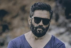 Suniel Shetty is seen as a host on television after a gap of four years.
