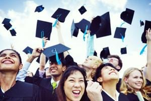 Selected for 63 scholarships from among nearly 24,000 applicants, Indian students  are the second largest beneficiaries, after Brazil, of the European Union-funded Erasmus Mundus Programme