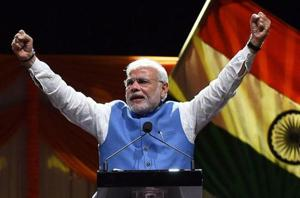 Modi has tapped into NRI money and power in a way no PM has done before