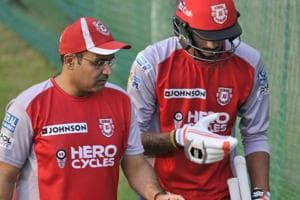 Virender Sehwag puts onus on players to stop spot-fixing and...