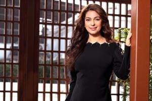 Juhi Chawla wants you to make that special effort to say thank you and express love for your mother.