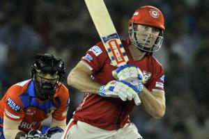 Shaun Marsh has showed a consistent form for Kings XI Punjab in the Indian Premier League (IPL) 2017.