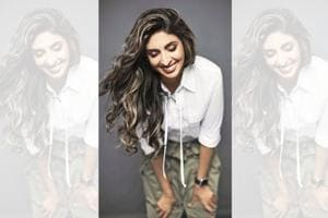 Shweta Bachchan-Nanda is a daughter and a mother, and also her own person.