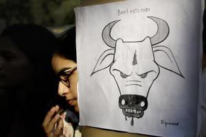 cow vigilante