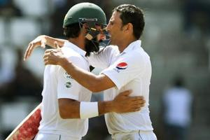 Misbah-Younis