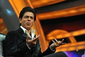 Shah Rukh Khan's admission form for Hans Raj College has surfaced on a student-run online portal.