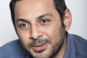 The controversy erupted when Apurva wrote a long Facebook post, expressing his shock.