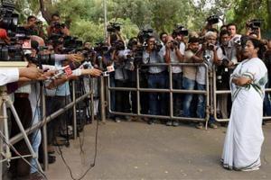 Bengal Civic Polls