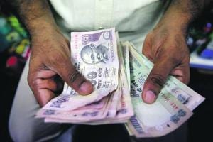 About 15% pay hike is expected to accrue to the Bihar government employees and pensions from May.