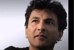 Chef Vikas Khanna  will debut the trailer of his biopic 'Buried Seeds' at Cannes Film Festival today.