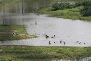 Several drowning incidents have been reported in the recent past from Faridabad's Surajkund area where people come for picnics.