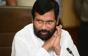 Agri minister gets additional charge as Paswan goes abroad for...