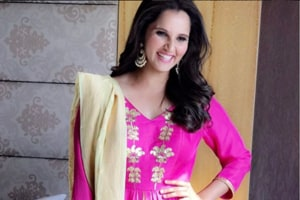 Sania Mirza gets trolled for promoting One Plus 3T from, well, an...