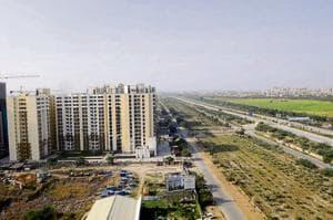 Yamuna Expressway Industrial Development Authority