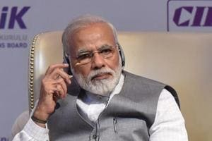 Modi's decision to generate 7,000 MW nuclear energy is a bold one