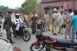 Seven people have been lynched in Jharkhand in the past 24 hours over rumours of child abduction.