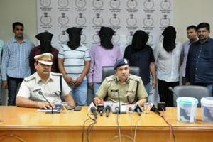Gurgaon gangster arrested: Kala lived as a Sikh in Uttarakhand, came to NCR only for hits
