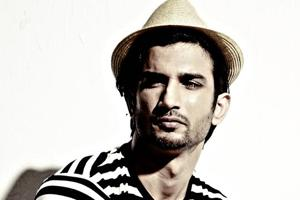 Sushant Singh Rajput to train under Hollywood expert for his space...