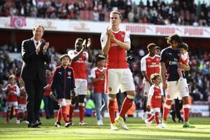 EPL: Misery for Arsenal as Manchester City, Liverpool enter Champions...