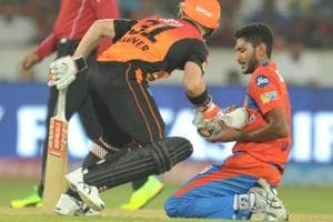 IPL 2017: Top five moments that touched everyone's heart