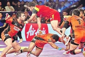 Pakistani players not welcome for Pro Kabaddi League: Government