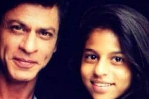 Happy Birthday Suhana: These pics of SRK's daughter prove she's...