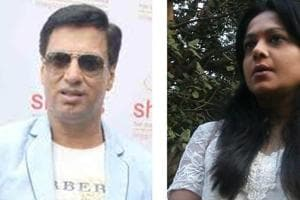On April 28 this year, a trial court had found model Preeti Jain and two others guilty of conspiring to kill Bhandarkar.