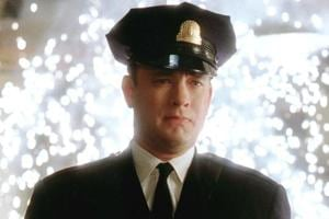 When Tom Hanks turned police informer, and the police responded on...