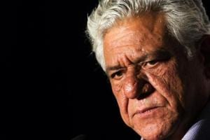 Om Puri's last film Rambhajjan Zindabad to get 'A' certificate and new...