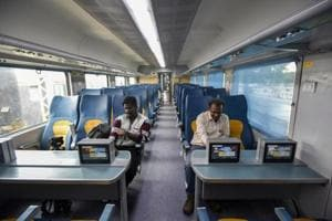 Fancy a ride on Tejas Express? It costs more than airplane ticket to...