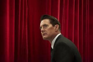 Twin Peaks revival, 27 years later, leaves Twitter scratching its head...