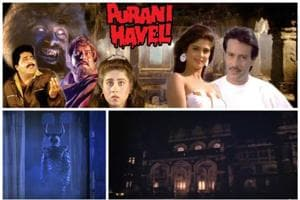Haunted havelis, desi vampires, scary shower scenes: The Ramsay brothers are back