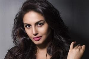 Huma Qureshi says it's a riot to work with brother Saqib Saleem.