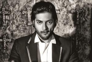 Actor Ali Fazal reveals his fitness mantra.
