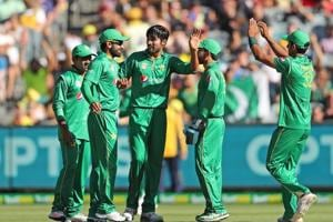 ICC Champions Trophy: Pakistan, mavericks eye resurgence