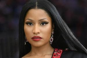 Nicki Minaj has been sending money to Indian village for 2 years, and...