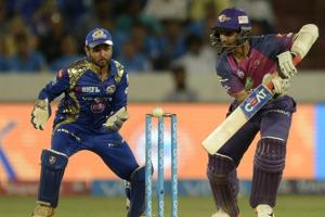 Parthiv Patel's dream season capped off by Mumbai Indians' IPL 2017...