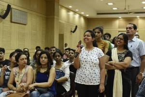 Campus Calling: As DU UG admissions begin, BCom, English Hons most...