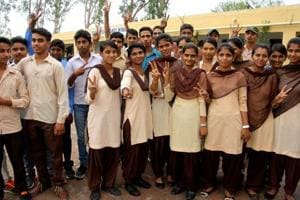 PSEB Class 10 results 2017: Majha region records highest pass...