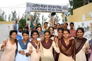 Haryana board declares revised Class 10 results after merit list...