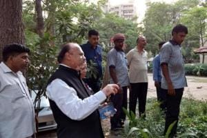 Three-day awareness drive on rainwater harvesting held in Gurgaon