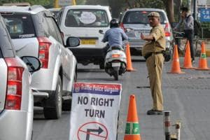 Cool move: Hyderabad traffic cops get vests to beat heat