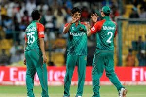 ICC Champions Trophy: Bangladesh, not to be taken lightly