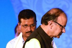 Arun Jaitley files fresh defamation case for Rs 10 crore against...